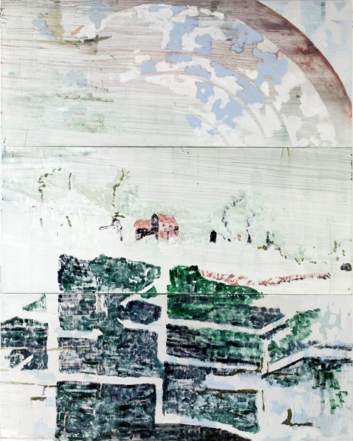Mansion_2015_300x240cm_oil_on_canvas